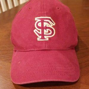 FSU toddler baseball cap